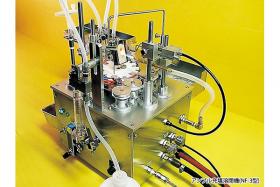 アンプル充填熔閉機